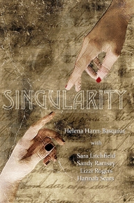 Singularity 6 x 9 cover
