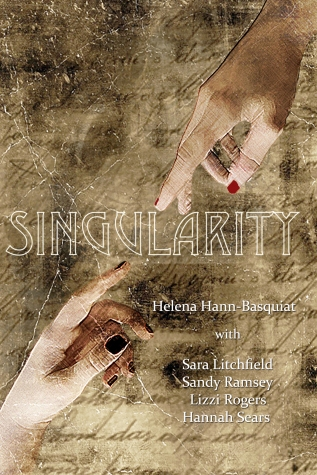 Singularity 6 x 9 cover